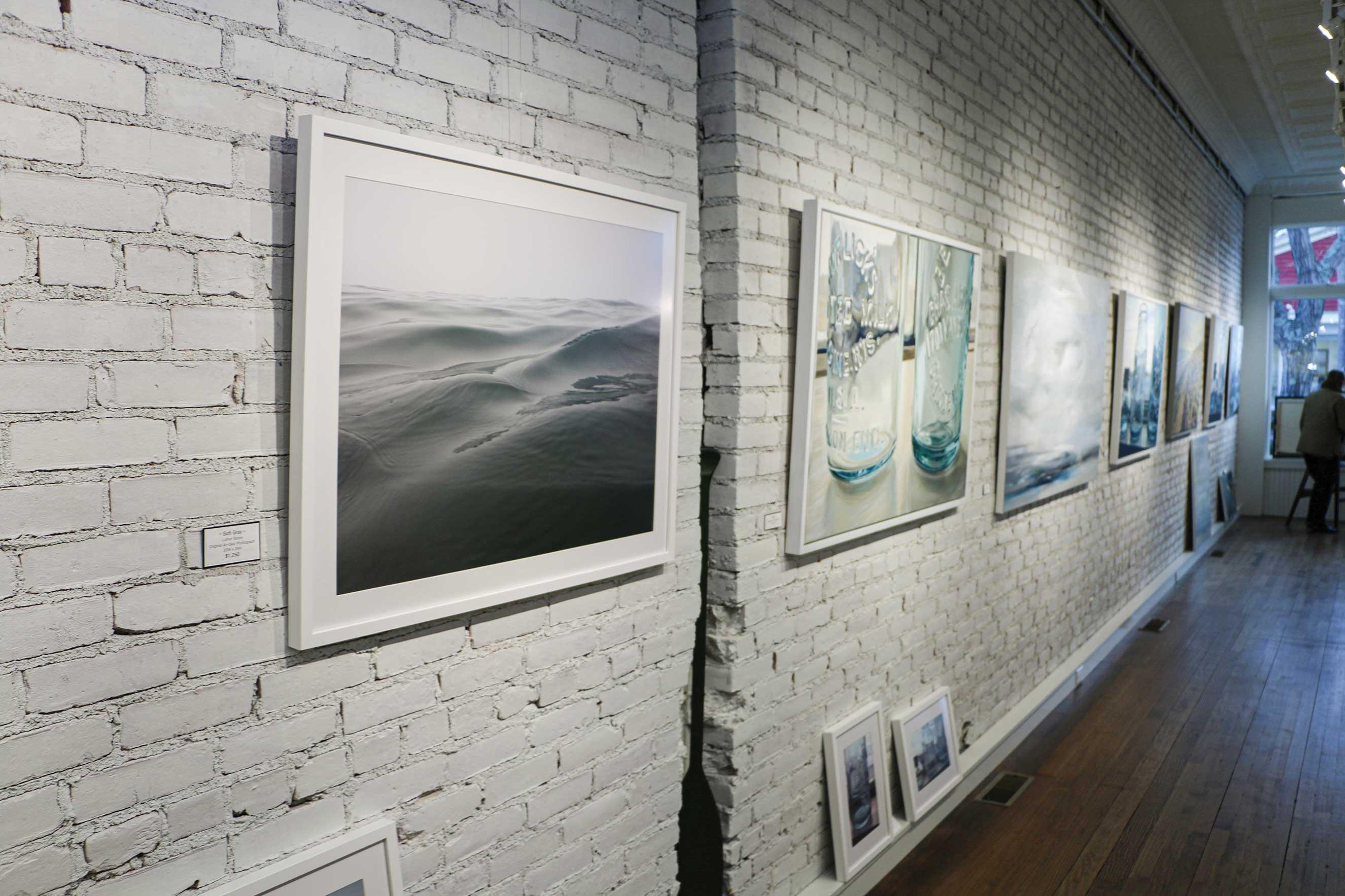 Art Gallery Trail