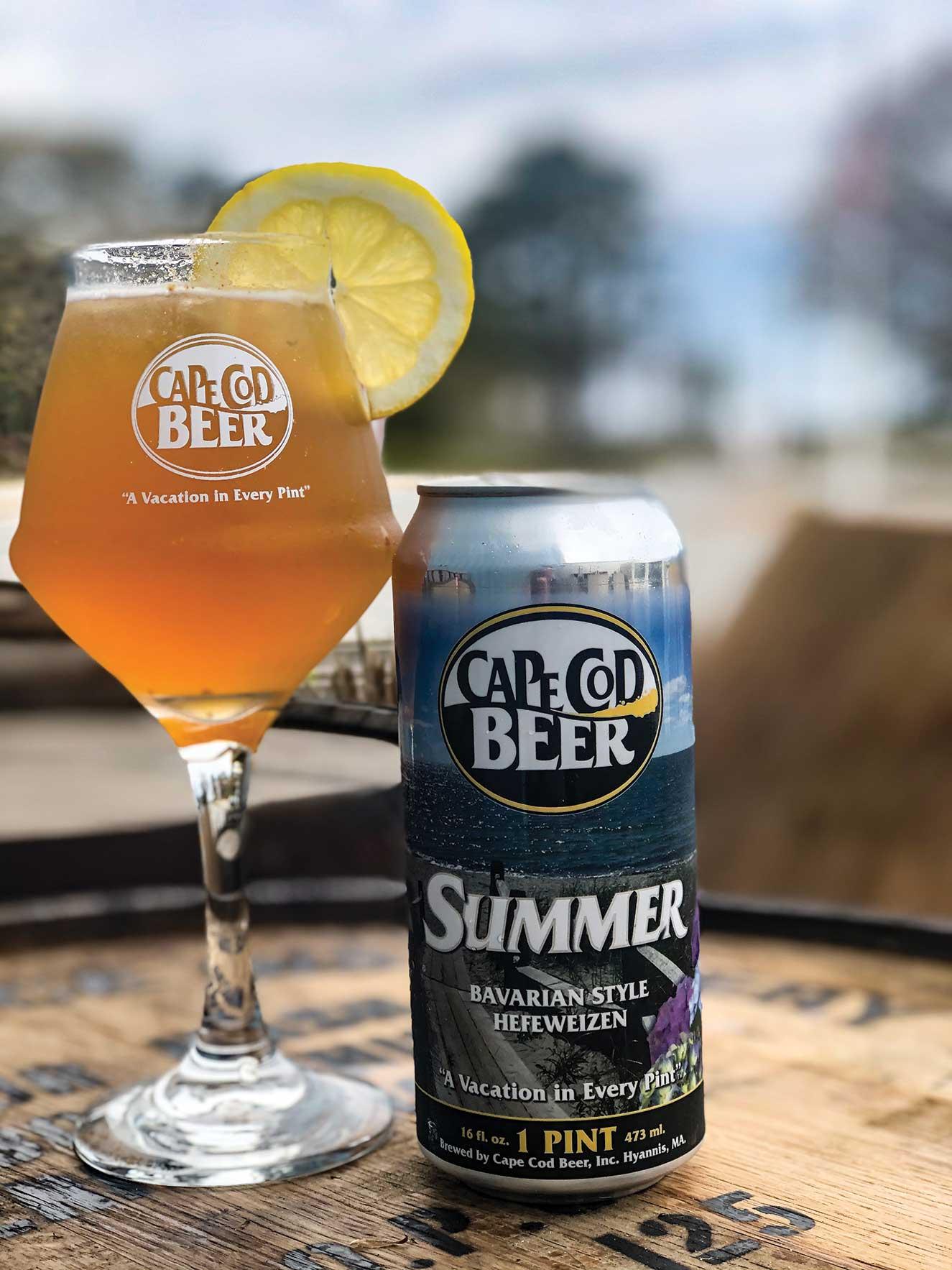 A Sweet Taste of (Cape Cod) Summer