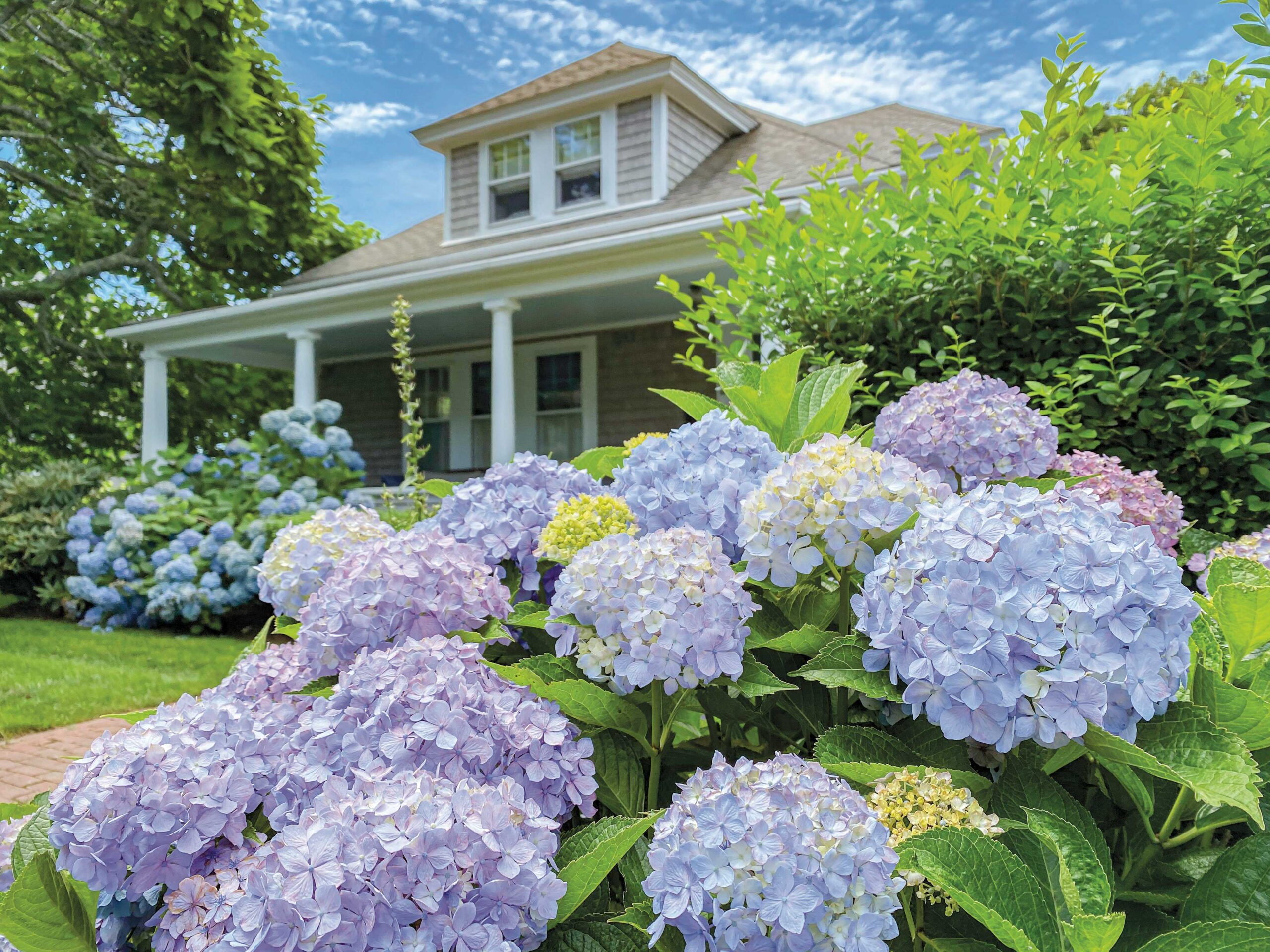 6 Easy Ways to Add Curb Appeal to Your Home